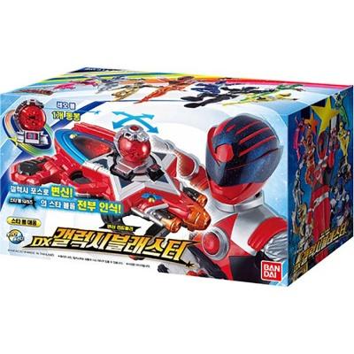 파워레인저 갤럭시포스 DX 갤럭시블래스터 / 장난감