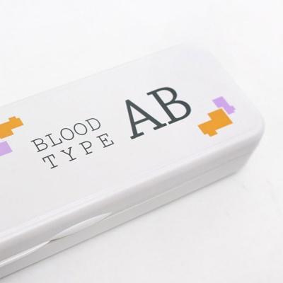 혈액형 휴대용 칫솔살균기 BIO-301