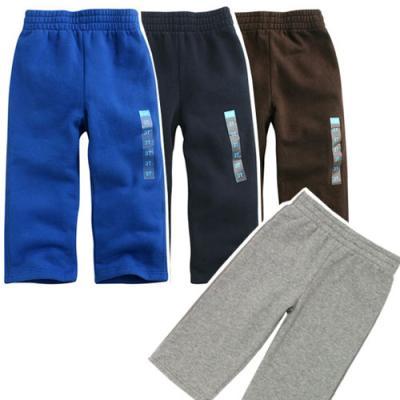 fleece pants (기모팬츠) 201116 (18개월-5세)