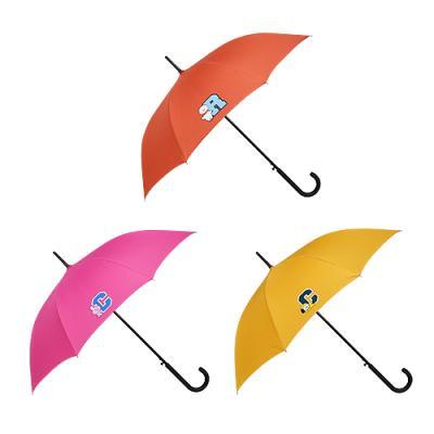[BT21] 엠블럼 자동 장우산 60