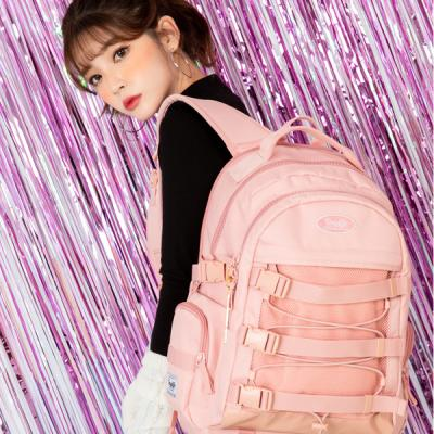 [데이라이프] 시그널 백팩 (핑크) 2020년 ver