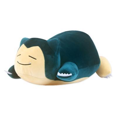 포켓몬스터 말랑말랑 꿈꾸는 잠만보 봉제인형(30cm)