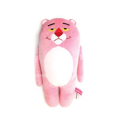 정품 핑크팬더 모찌 바디필로우 35cm