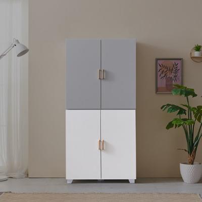에니 800 냉장고형 하부 수납장