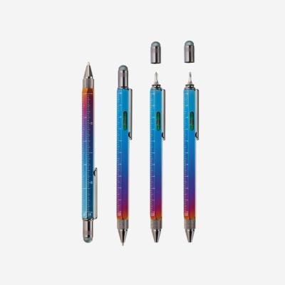 CONSTRUCTION SPECTRUM 멀티태스킹 볼펜 스펙트럼 PIP20/MC