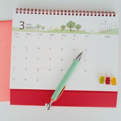 2020 Double Calendar 더블 캘린더