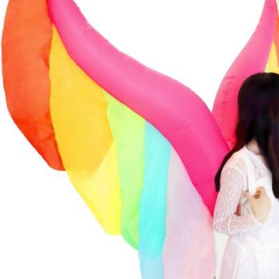 [에어코스튬] 여신 날개