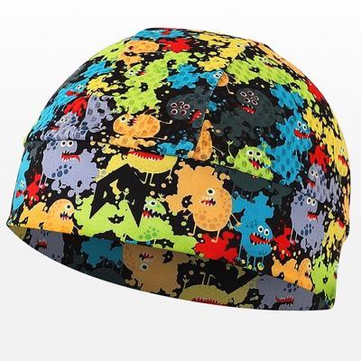 헬멧안에 착용하는 MESH SKULL CAP 몬스터 CH1563106