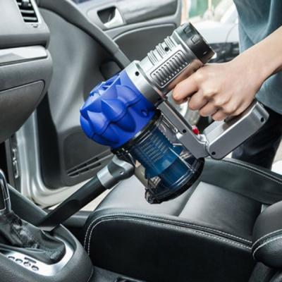 차량용 청소기 더쎈 소형 진공 청소기