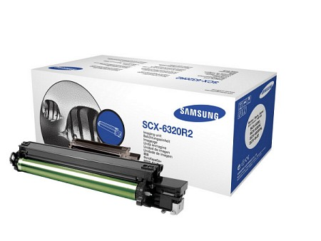 삼성 정품드럼 SCX-6320R2 DMFP
