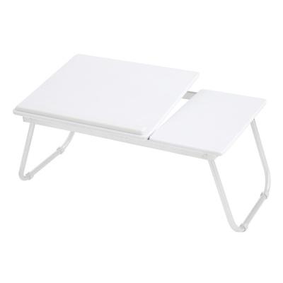 퓨어 화이트 노트북 테이블