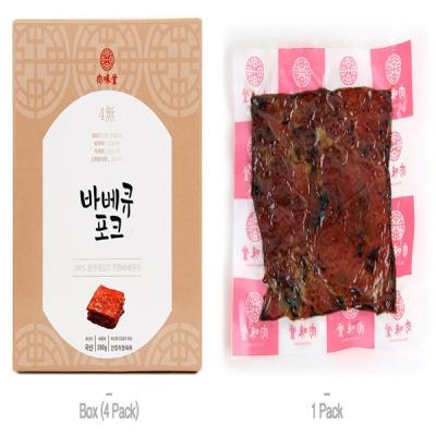 육미당 진공포장 제품 280g