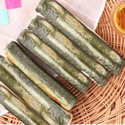 [건강한먹거리] 유기농쌀 쑥 가래떡 300gx2팩