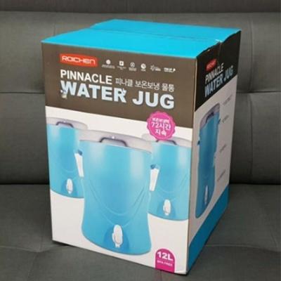 대용량 가정용 야외 보온병 보냉 물통 워터저그 12L