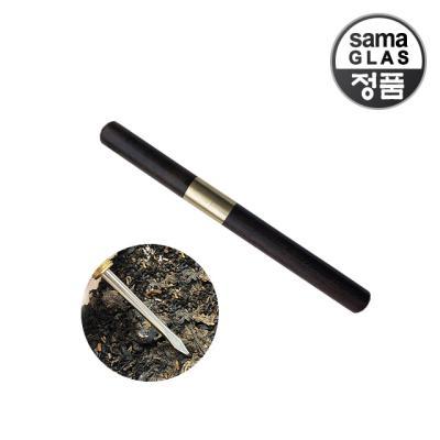 상명 보이차 송곳 (뚜껑차칼)