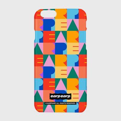 Geometry earp-colorful(하드/터프/슬라이드)
