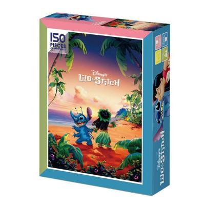 디즈니 릴로와 스티치 150피스 직소퍼즐