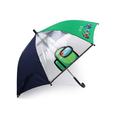 어몽어스 53 아무도믿지않어 우산