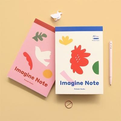 Imagine Note A5