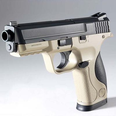 ACADEMY 장난감 MP40 돌색 BB탄권총CH1531667