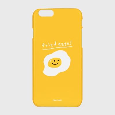 [어프어프] 하드/터프/슬라이드 Fried eggs-yellow