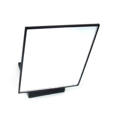 탁상용 거울 26x19cm 미용거울 탁상경 대 사각