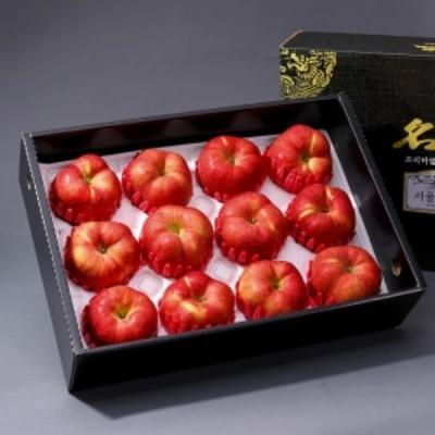 홍로 사과 선물세트 5kg 11-13과 특