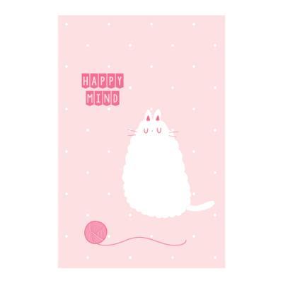 왈가닥스 비프렌드 포스트카드 엽서 - cat