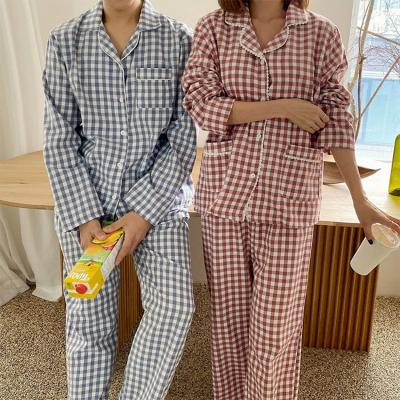Gimo Nemo Pajama Set - 커플룩