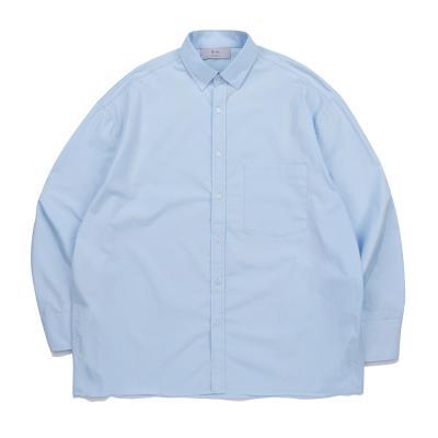 CB 마레셔츠 (블루)