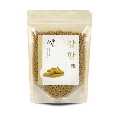 [해밀] 강황환 300g