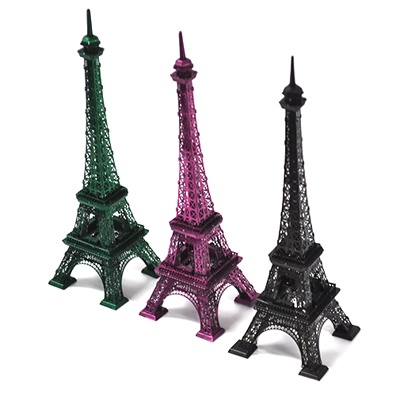 [메탈브릭] 에펠타워