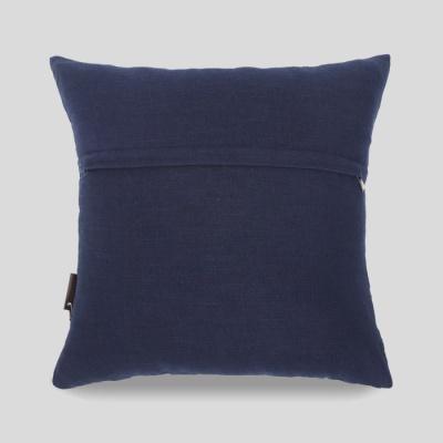 빨간머리앤 자수 쿠션커버45X45cm 블루 ALCS 11-18-B