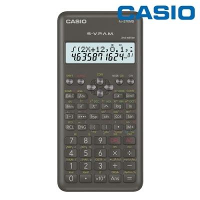 [카시오] 카시오공학용계산기 FX-570MS-2 [개/1] 392284