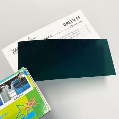 아키스타 쏠라필름 GREEN05 그린 1524mm x 1M