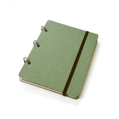 Open book Photo(s)_green