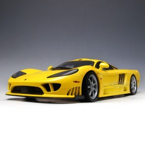[모터맥스] 1:12 SALEEN S7 TWIN TURBO