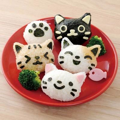 고양이주먹밥틀