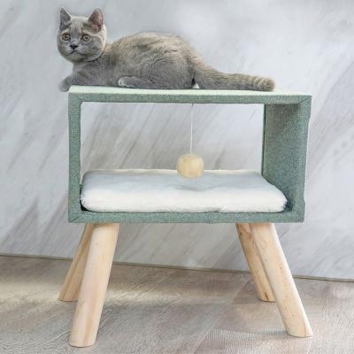 캣타워 고양이집 하우스 고양이용품