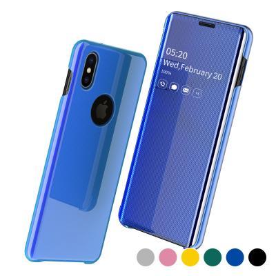 P262 아이폰11프로 스마트 클리어 하드 케이스