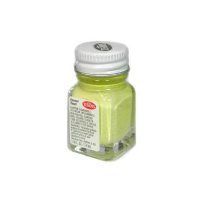 에나멜(일반용)7.5ml#1112 유광 연노랑