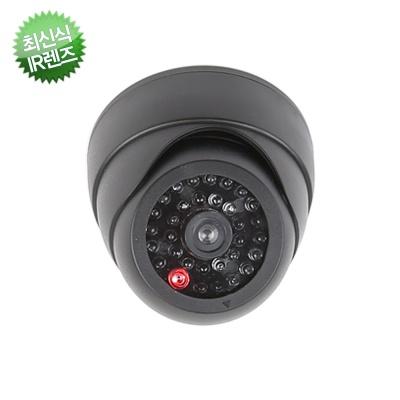 모형CCTV 가짜 카메라 IN11F