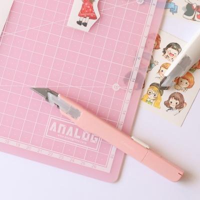 아날로그 크롬커터 핑크에디션 (옵션 택1)