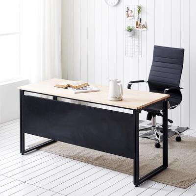 철제 책상 키오 1800 테이블