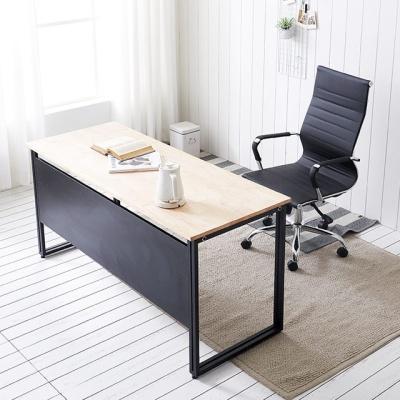 철제 책상 키오 1500 테이블