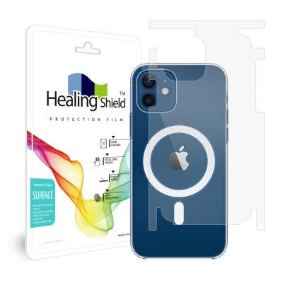 아이폰12 맥세이프 정품케이스 외부보호필름 1매