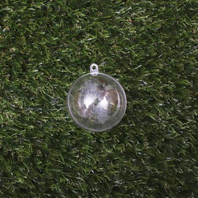 투명 구 행잉 데코 (6cm)