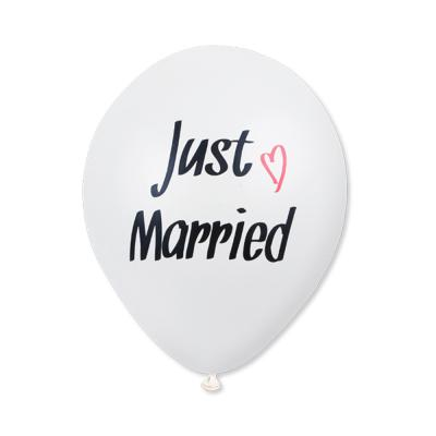 30cm Just married