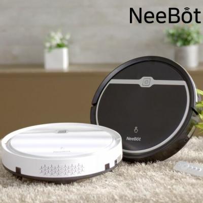 니봇 알파 리모컨 물걸레 로봇 청소기 JSK-20001