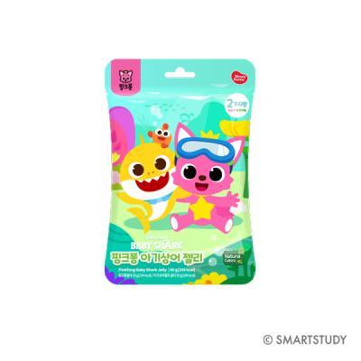 핑크퐁 젤리패키지(핑크퐁아기상어)